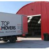 Top Movers transport mobila